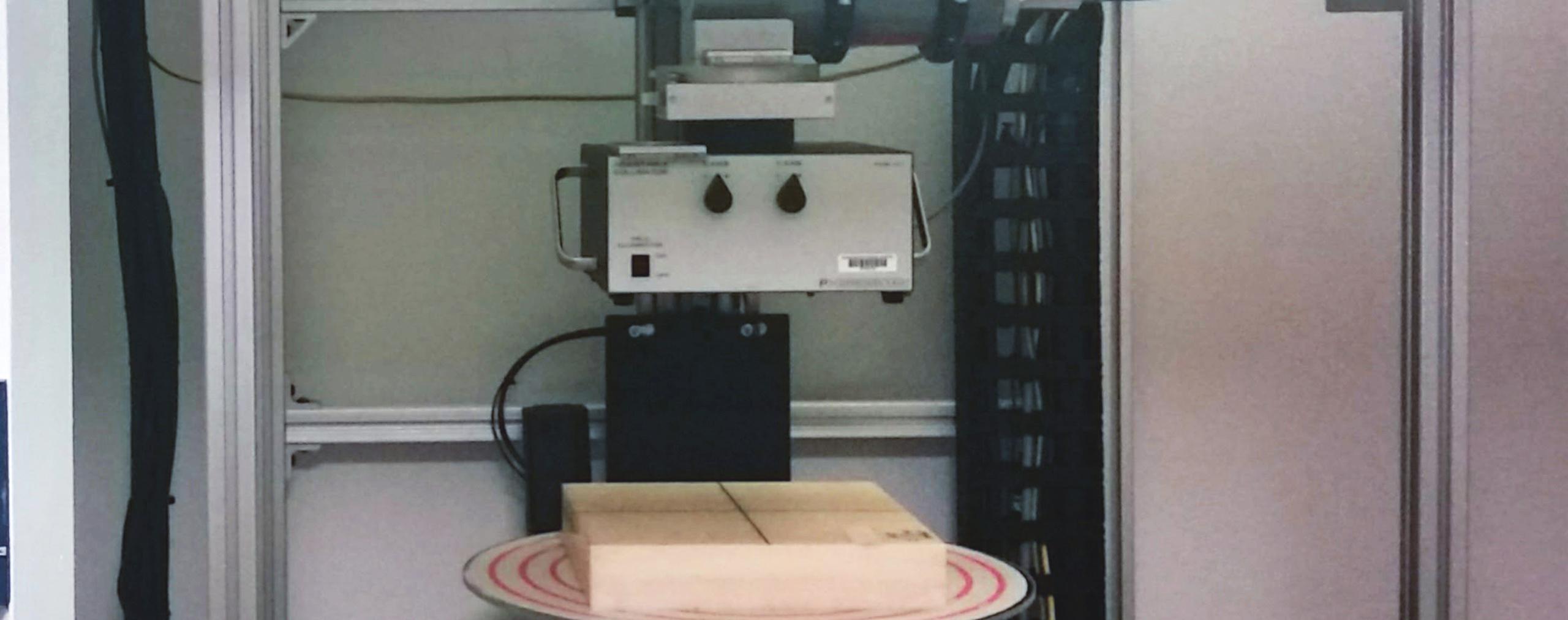 Precision X-Ray Unit