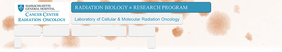 MGH Radiation Biology